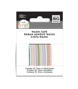 The Happy Planner - Washi Tape