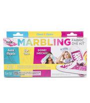 Tulip Marbling Fabric Dye Kit-Classic, , hi-res