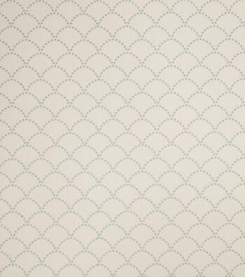 "Jaclyn Smith Print Fabric 54""-Animal Safari/Pool"