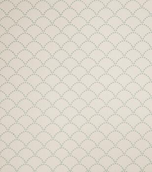 "Jaclyn Smith Lightweight Decor Fabric 54""-Animal Safari/Pool"