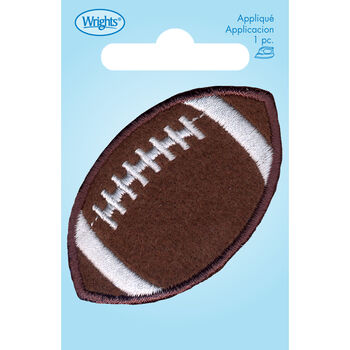 Football Applique