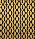Home Decor 8\u0022x8\u0022 Fabric Swatch-Upholstery Fabric Barrow M6751-5983 Tigereye