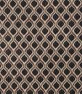 Home Decor 8\u0022x8\u0022 Fabric Swatch-SMC Designs Gabriel / Onyx