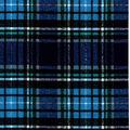 Snuggle Flannel Fabric-Blue & Aqua Distressed Plaid