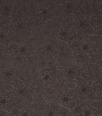 "Richloom Studio Upholstery Vinyl Fabric 60""-Diviani Bistro"
