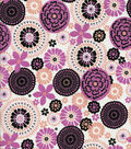 Quilter\u0027s Showcase Cotton Fabric 44\u0022-Opera Medallion