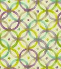 Home Decor 8\u0022x8\u0022 Fabric Swatch-Waverly Screen Gem Orchid