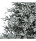 Bloom Room 8\u0027 Whispering Pine Pre-Lit Christmas Tree
