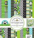 Goal Papr Pack 12x12