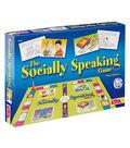LDA Socially Speaking Game