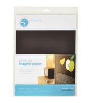Silhouette Of America Printable Magnet Paper 8.5''x11'', , hi-res