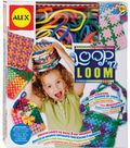 Alex Toys Loop \u0027n Loom Weaving Kit
