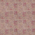 SMC Designs Outdoor Upholstery Fabric 54\u0022-Buster/Mulberry