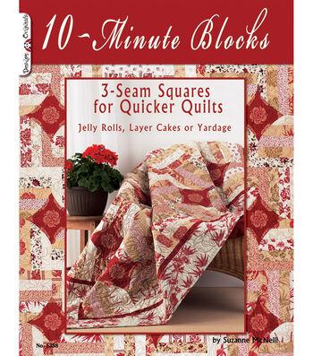 Design Originals-10-Minute Blocks