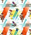 Disney Toy Story 4 Cotton Fabric-Friends