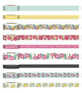 Washi Tape Value Pack-Floral