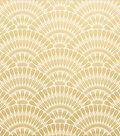 Hanami Garden Foiled Cardstock 12\u0022X12\u0022-Fan Pattern