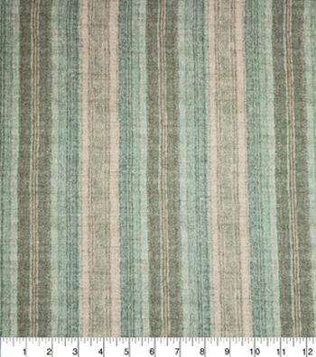 """Home Essentials Lightweight Decor Fabric 45""""-Pepita Beachglass"""