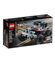 LEGO Technic Getaway Truck, , hi-res