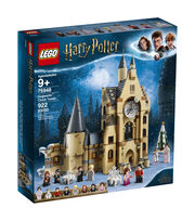 LEGO Harry Potter 75948 Hogwarts Castle Clock Tower, , hi-res