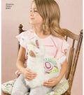 Simplicity Pattern 8441 Stuffed Animals & Pillow