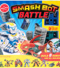 Smash Bot Battle Book Kit
