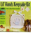 Lil\u0027 Hands Keepsake Frame Hand Kit