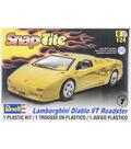 Revell Plastic Model Kit-Lamborghini Diablo VT Roadster 1:24