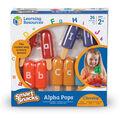 Learning Resources Smart Snacks Alpha Pops