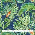 Dena Designs Upholstery Fabric 13x13\u0022 Swatch-Shake & Stir Poolside