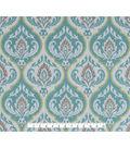 Home Essentials Lightweight Decor Fabric 45\u0027\u0027-Blue Rubina Panorama Spruce