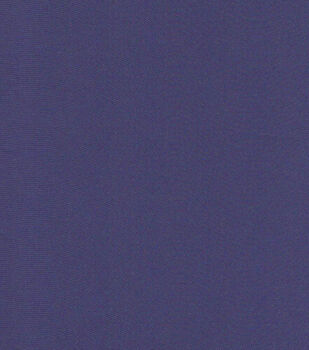 Glitterbug Satin Fabric -Solid Purple