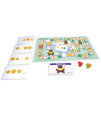 NewPath Learning Patterns and Sorting Learning Center, Grades K-1