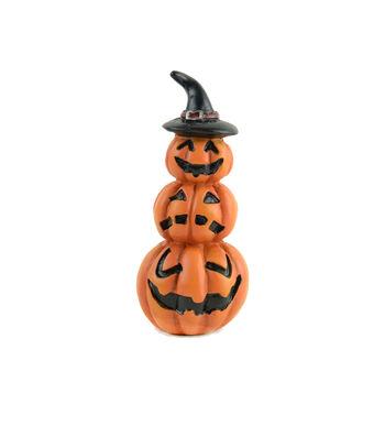 Maker's Halloween Littles Stacked Pumpkins