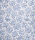 Home Decor 8\u0022x8\u0022 Fabric Swatch-Bella Dura Quest Ocean