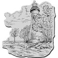 Mrblhd Lhs-cling Rubber Stamp