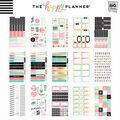The Happy Planner Mini Stickers-Productivity