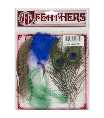 Feather Assortment-.06oz