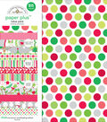 Christmas -paper Plus Asst Pack
