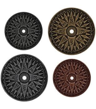 Tim Holtz Idea-Ology Compass Coins
