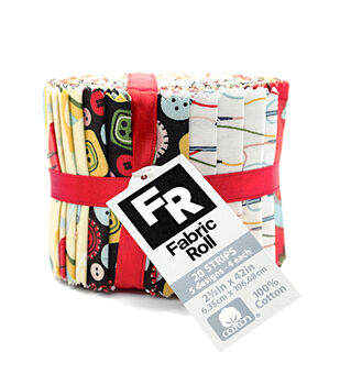 """Quilt Fabric Roll 3.5""""-Sewing"""