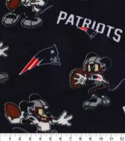 New England Patriots Fleece Fabric-Mickey, , hi-res