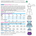 Kwik Sew Infants Dress-K3907