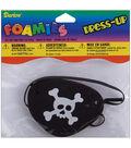 Darice Foam Pirate Eye Patch-1PK