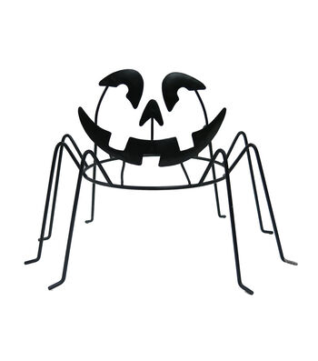 Maker's Halloween Jack O Lantern Pumpkin Holder