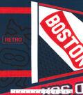 Boston Red Sox Felt Panel 36\u0027\u0027-Pennant