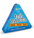 Learning Resources tri-FACTa Addition & Subtraction Game