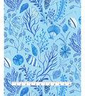 Dena Designs Outdoor Fabric 13x13\u0022 Swatch-Sun Dream Sail