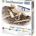 Smithsonian Diggin\u0027 Up Dino
