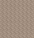 Home Decor 8\u0022x8\u0022 Fabric Swatch-Thatcher Cocoa